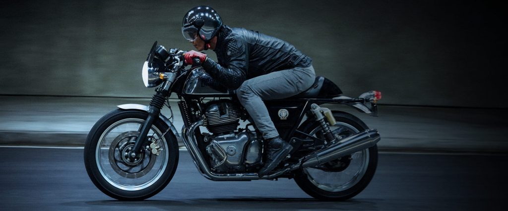 assistenza stradale royal enfield